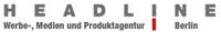 Headline Werbung Berlin