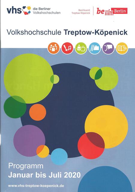 VHS Treptow-Köpenick